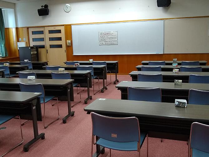 多目的学習室